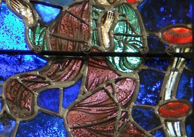 Notre Dame de Laon, France (XIII c)